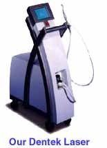 Dentek laser