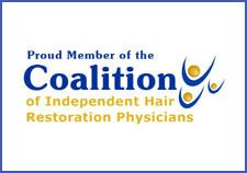 Coalition of Independent Hair Restoration Physicians logo