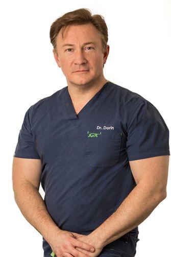 Dr. Robert J. Dorin