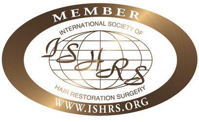 ASHRS badge