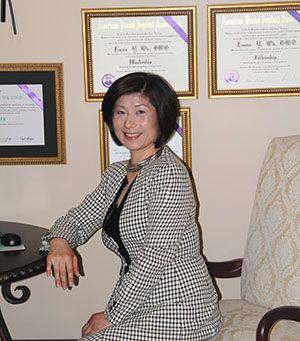Dr. Emma Wu