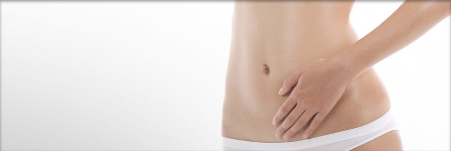 Slim trouble spots with a tummy tuck.