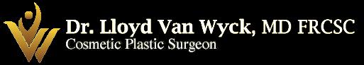 Dr. Lloyd Van Wyck