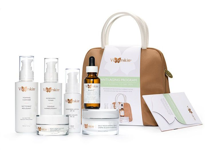 Photo of VivierSkin product package