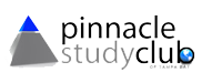 Pinnacle Study Club of Tampa Bay logo