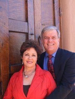 Dr. Edward Urig and Debbie Urig