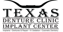 Texas Denture Clinic and Implant Center of Amarillo Snap on Dentures Amarillo, Implant Dentures in Amarillo