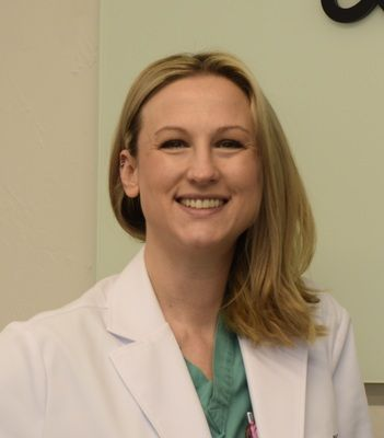 Dr. Kari Blankenship