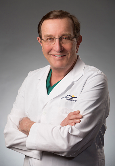 Dr. Richard Ecker