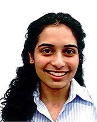 Dr. Sonia Belliappa