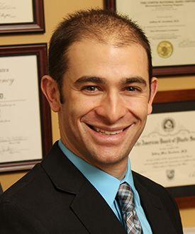 Dr. Jeffrey M. Jacobson