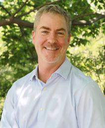 Dr. John Scovic