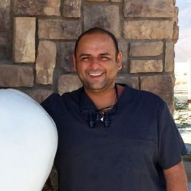 Javi, hygienist at Desert Dental Alternatives