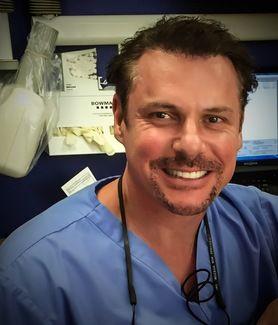 Dr. Bruno Lemay