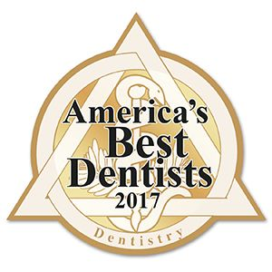 Amerca's Best Dentists 2017