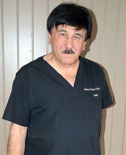 Robert Rebert, Jr, DDS
