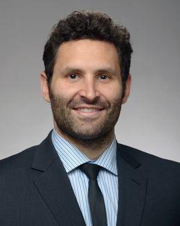 Dr. Matthew Abraham