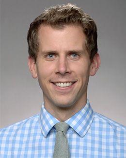 Dr. Josh Doyle