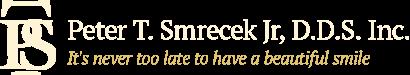 Peter T. Smrecek Jr, D.D.S. Inc.