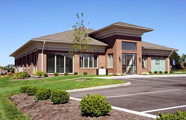 Dental office of Dr. John Striebel