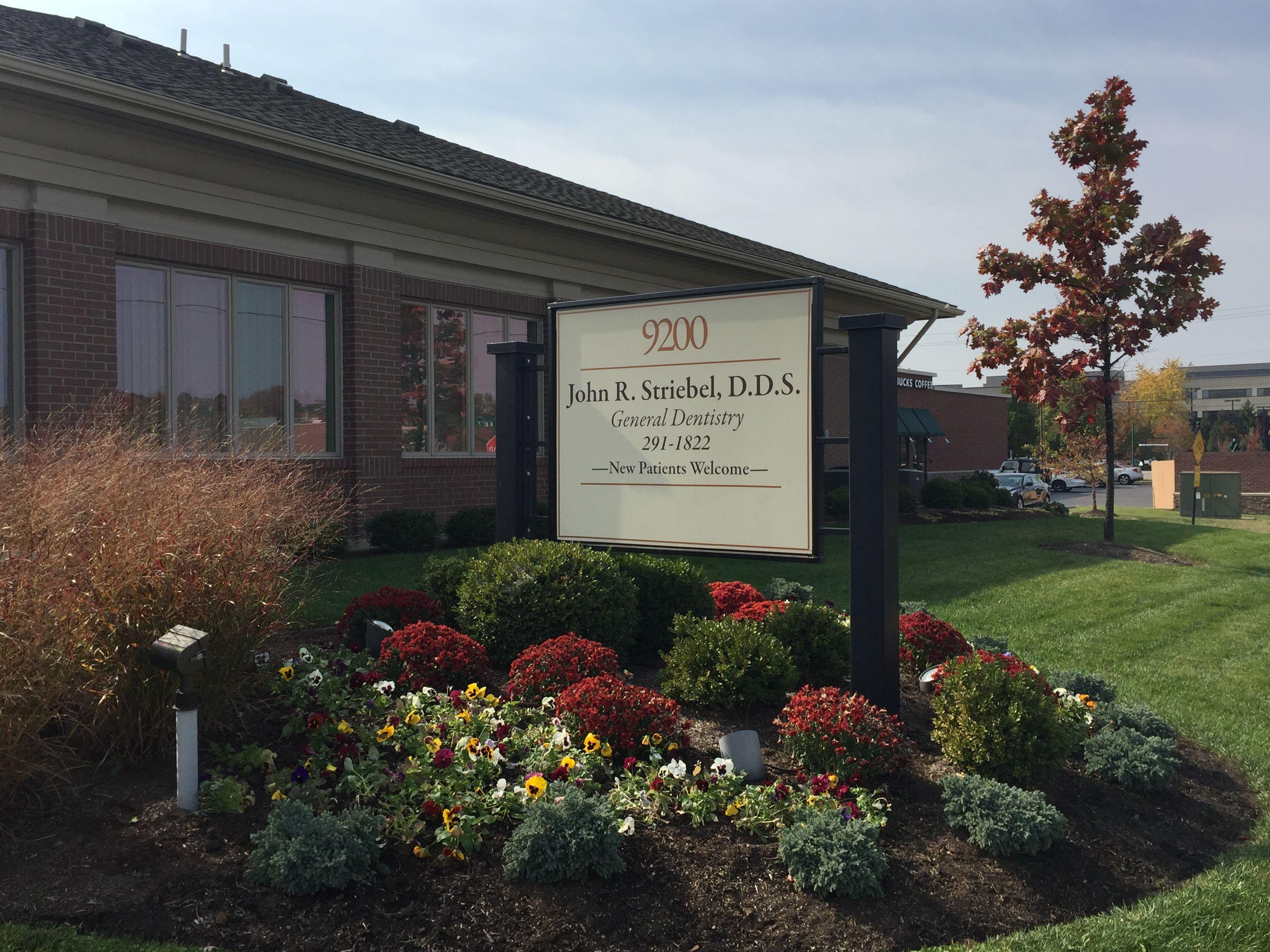 John R. Striebel DDS Office