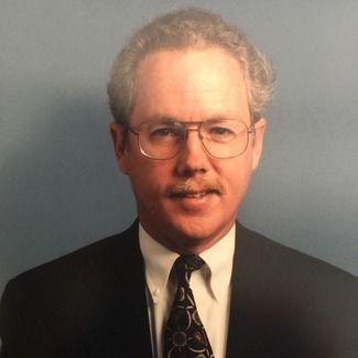 Dr. Robert Astles