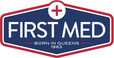 First Med Immediate Medical Care Born In Queens 1983