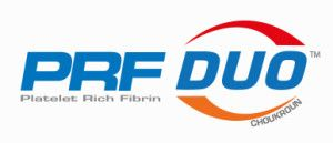 PRF Duo Logo