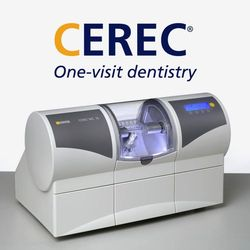 CEREC® one-visit dentistry