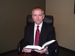 Attorney Robert L. Froerer
