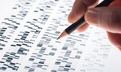 遗传学检测