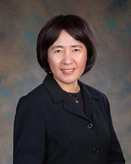 Dr. Yvonne Yanqing Han, PhD. ELD. TS. LAc.