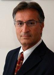 Vicken Sahakian 医生