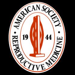 American Society Reproductive Medicine badge