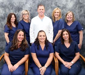Dr. Mormino and his team