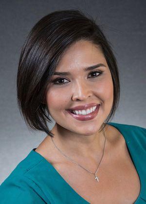 Dr. Audra Martinez