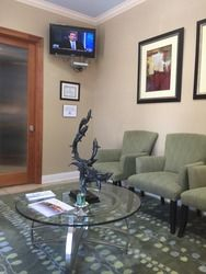 Dr. Chad LaCour Lounge