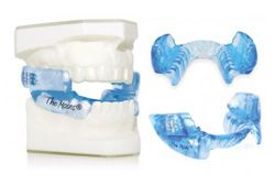 Moses oral appliance