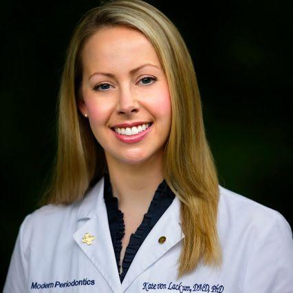 Dr. Kate von Lackum