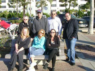 In January of 2011 the WILG executive committee and board members met in San Diego, CA for long range planning and other important matters. The group also had some time to socialize. Please see attached pictures. Pictured: Cathy Stanton, Jennifer Comer, Juli Gaston, Chuch Davoli, Andy Reinhardt, Ed Lazarus, and Ed Romano.
