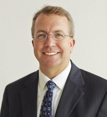 Stephen T. Harper