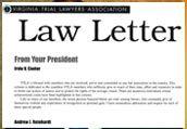 Virginia Trial Lawyers Association