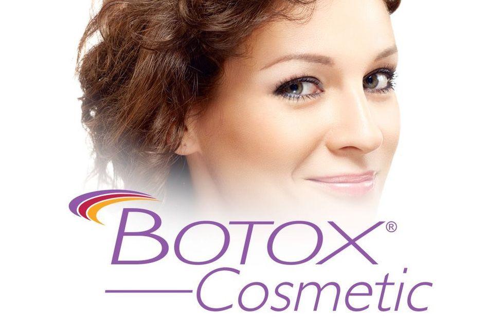 BOTOX® Cosmetic logo