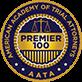 American Academy of Trial Attorneys Logo