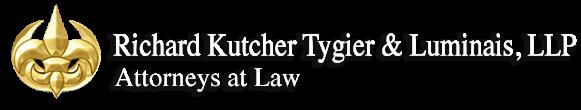 Richard Kutcher Tygier & Luminais, LLP