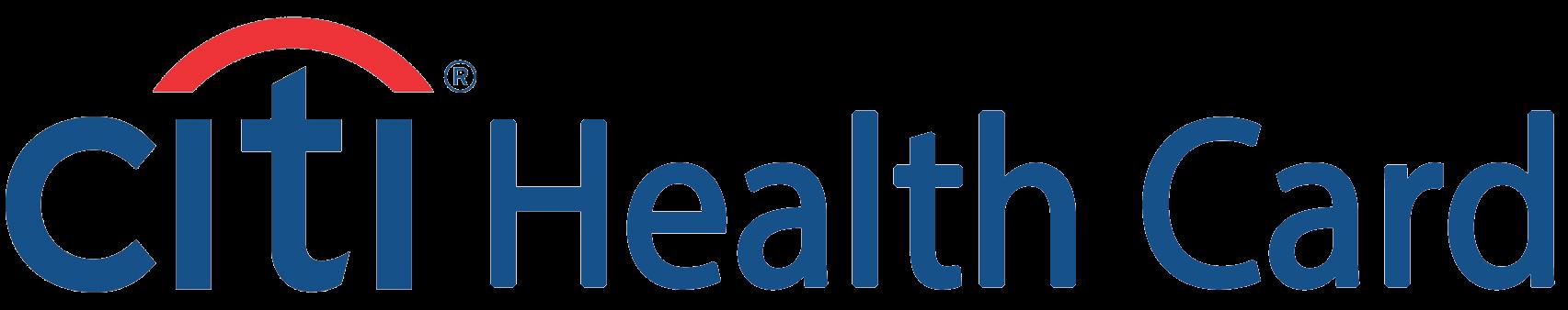 Citi Health Logo