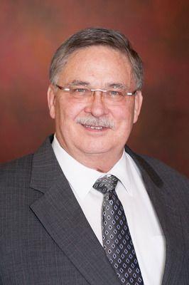 Ron W. Walton