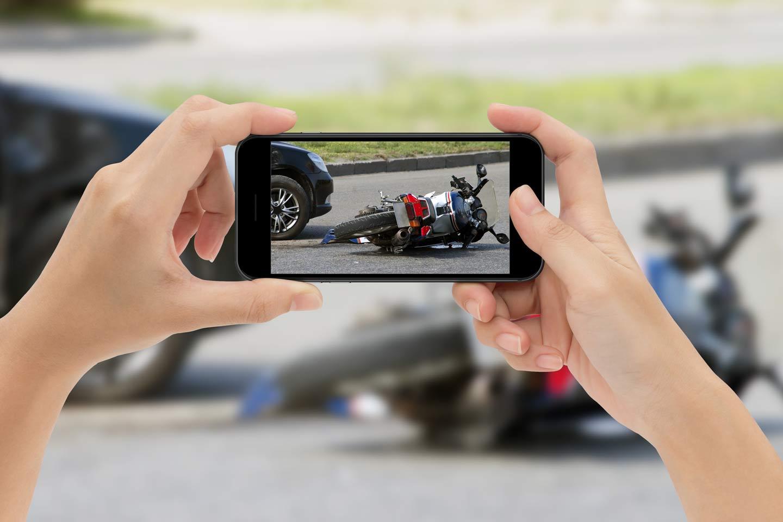 Motorcycle Accident Lawyer - Arlington, TX - Roger Walton, P C