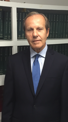 Attorney Jeffrey Goldblatt