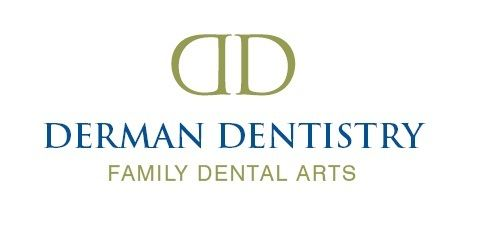 Derman Dentistry logo